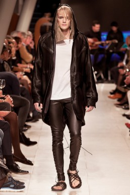 leather trousers leather bomber jacket custom made JanBoelo