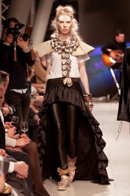 custom made outfit by dutch designer janboelo