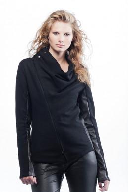 black jacket JANBOELO