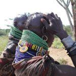 Inspiration across the border in Kenya, masai women