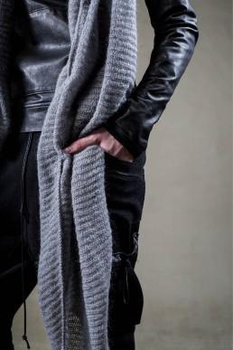 JANBOELO leather custom made garments designed
