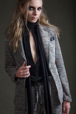 JANBOELO suit custom made garments designed by jan boelo