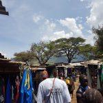 Uganda, market in Moroto Karamoja