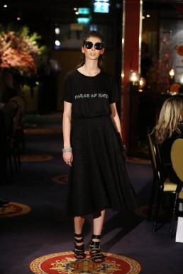 JANBOELO   collaboration with Bolon Eyewear