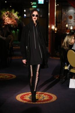 JANBOELO | outfit designed by Dutch designer JanBoelo