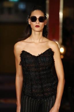 JANBOELO | coloured corset sunglasses Bolon Eyewear