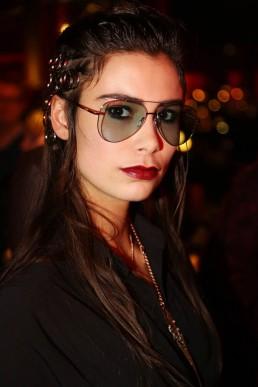 JANBOELO show bolon eyewear